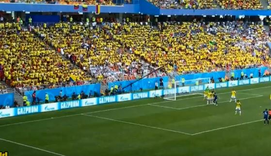 Edhe Japonia bën befasinë, mposht Kolumbinë