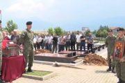 Në Landovicë rivarroset dëshmori Mevlan Hoxhaj