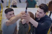 """Alban Skenderaj dhe Noizy publikojnë këngën """"Drejt Suksesit"""""""