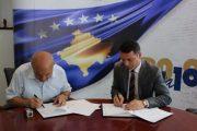 MKRS mbështet Lidhjen e Shkrimtarëve të Kosovës