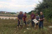 Rahoveci nis punën në vlerësimin e dëmeve të shkaktuara nga breshëri dhe shirat e rrëmbyeshëm