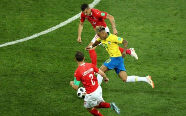 Zvicra e shqiptarëve i bën ballë Brazilit të madh