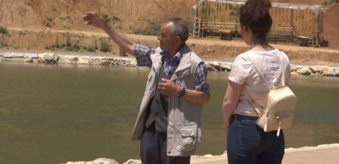 Liqeni i Breznës së Dragashit (Video)