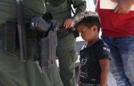 Trump kritikohet se po ndan fëmijët e emigrantëve nga prindërit