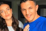 Haxhi Krasniqi ndahet me Heidi Lushtakun?
