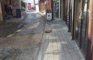 Komuna e Prizrenit synon rikthimin e kalldërmit në të gjitha rrugët e Qendrës Historike