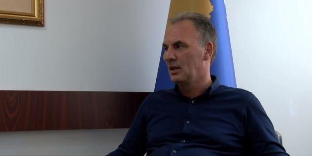 """Limaj: Nuk pranojmë """"Republikë Serbe"""" në Kosovë me asnjë çmim"""