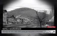 Historia e 'hotelit të gojëdhënave' në Prizren