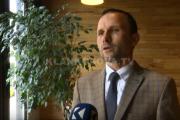 Avdiu, protokolli i shtetit dështoi në Prizren (VIDEO)
