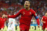 Ronaldo i gatshëm për ndeshjet përcaktuese të Portugalisë