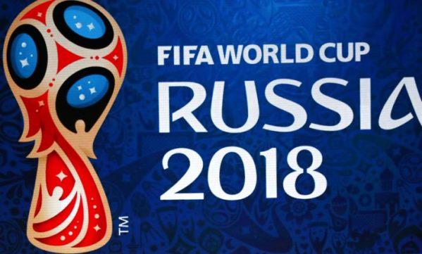 Jeta në rrethojën e ngritur për Kupën e Botës