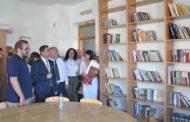 Pavarësohet gjimnazi në Romajë të Hasit