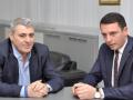 Telegram ngushëllimi i ministrit Kujtim Gashi, për ndarjen nga jeta të legjendës Fadil Vokrri