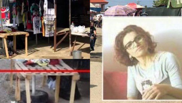 Vrau burrin në treg, flet Violeta: Kur e qëllova, kuptova se jeta ime kishte marrë fund!