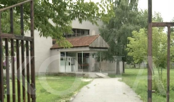 Objekti i vjetër 45 vjet s'ofron kushte për mësim, në Fortesë të Rahovecit kërkohet shkollë e re