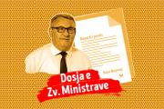 Zëvendësministri Nerjovaj mohon akuzat për keqpërdorim të detyrës zyrtare