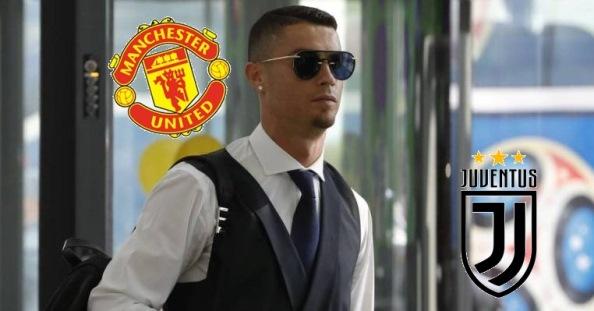 Ronaldo nxit edhe më shumë spekulimet se po kalon te Juventusi