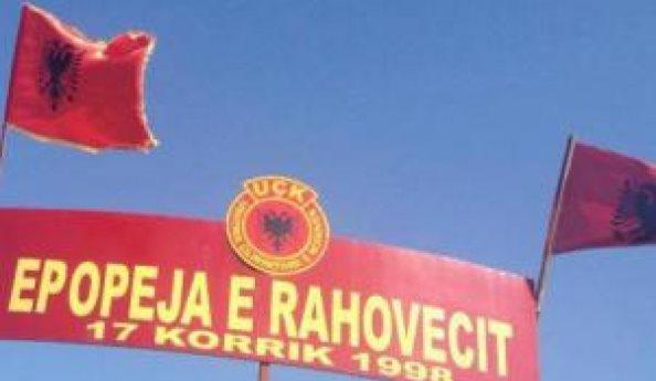 """Në Komunën e Rahovecit filluan aktivitete për shënimin e """"Epopesë së korrikut 1998"""""""