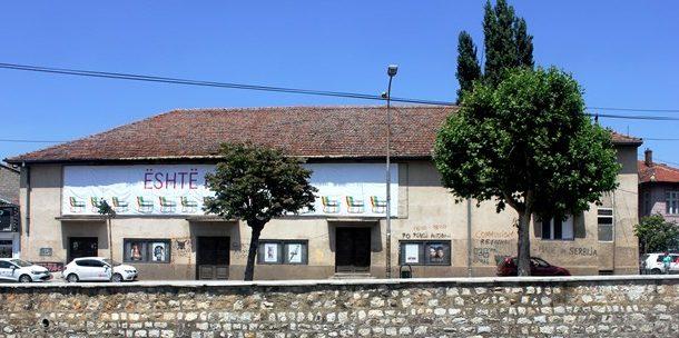 Prizreni kërkon investime për Kino Lumbardhi (VIDEO)