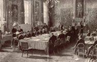 106 vjet nga fillimi i Konferencës së Ambasadorëve në Londër