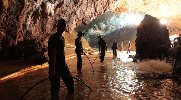 Shpella në Tajlandë do të kthehet në muze