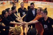 Bashkimi përforcon ekipin e femrave për edicionin e ri