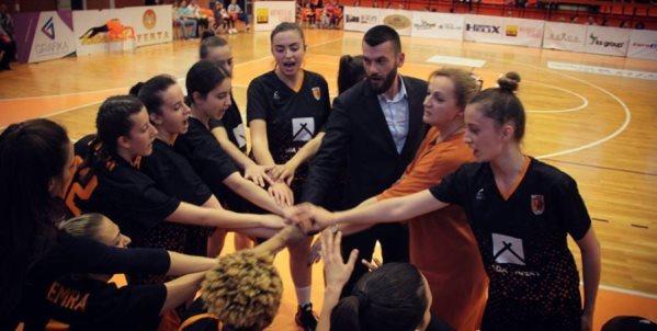 Bashkimi fiton derbin me Prishtinën