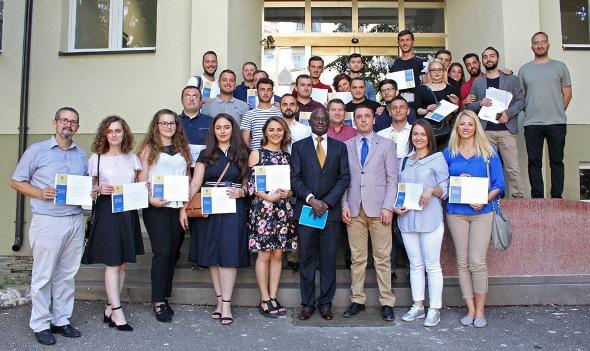 Certifikohet për herë të parë puna vullnetare në Kosovë