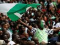 152 tifozë të Nigerisë mbetën në Rusi pa asnjë cent, ja kush i ktheu në shtëpi