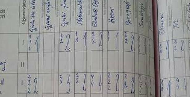 Profesori në Prizren mbylli 50 njësha
