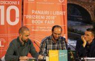 Panairi i Librit e bën Prizrenin vendtakim të lexuesve me autorët