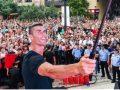 """Ronaldo """"çmend"""" Kinën (VIDEO)"""