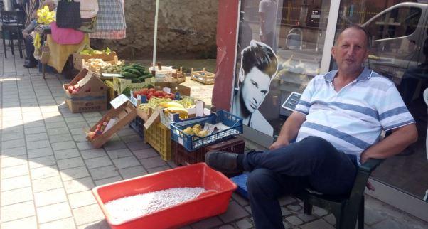 Sylejman Shatri nga Prizreni, gjysmëshekulli me tregti