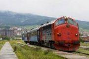 Uzurpimet lënë Prizrenin pa tren