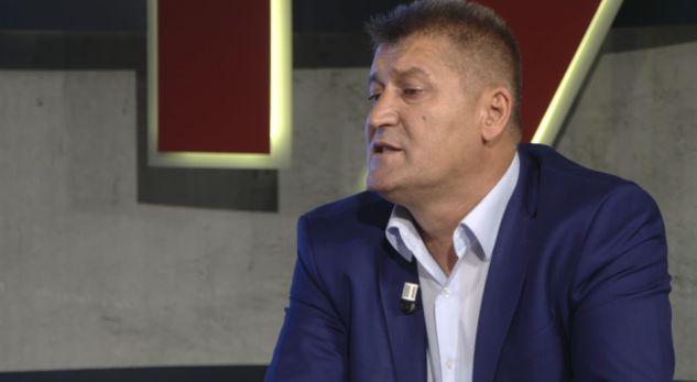 Zafir Berisha:Jakup Krasniqi do të kalojë edhe këtë betejë