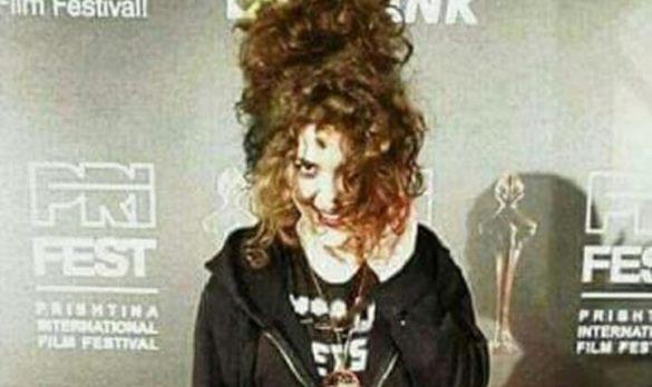 Studentja kosovare Alma Çoçaj fiton bursën e PriFest dhe Sarajevo Film Academy