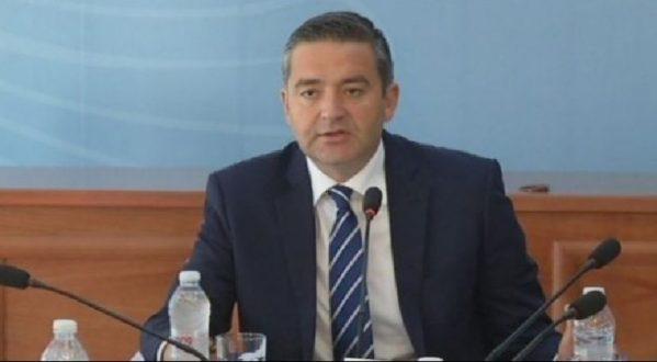 Ministri i Turizmit të Shqipërisë viziton Prizrenin