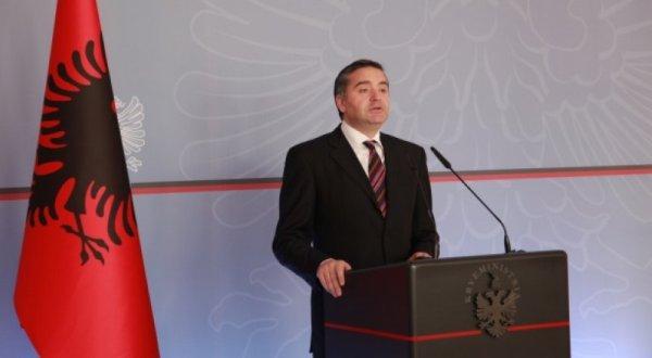Bashkëpunimi Kosovë-Shqipëri, Blendi Klosi viziton Prizrenin