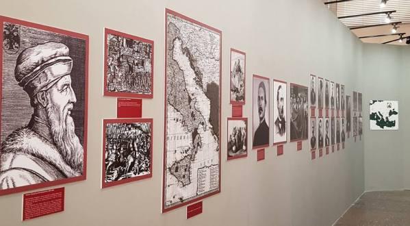 """Sot në Muzeun e Kosovës hapet ekspozita """"Unë jam Shqiptar"""""""