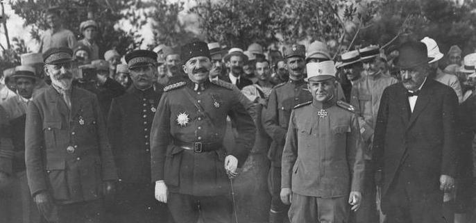Zbulohet pse Esat Pasha, nuk pranonte ta quanin komandant të Shkodrës