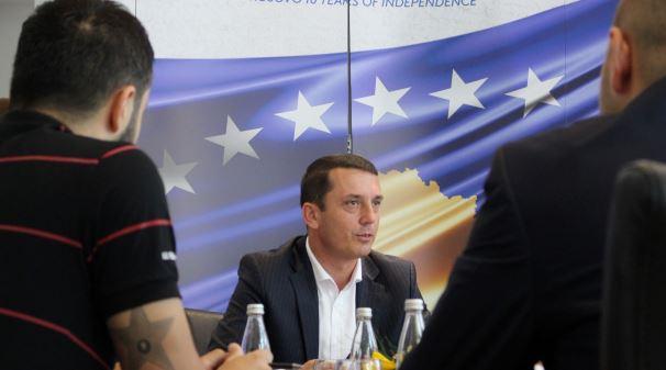 Teatrot e qyteteve të Kosovës do të bëhen me ligj të ri