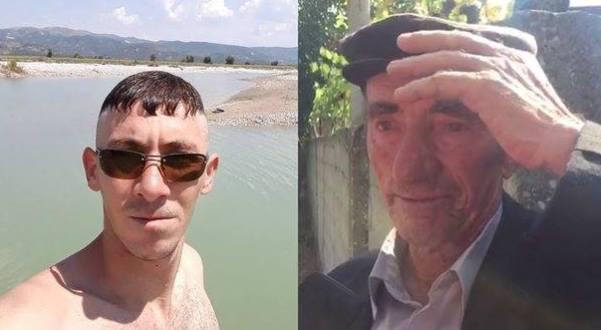 Gjyshi i Ritvan Zykajt: Ma sillni nipin, do ta djeg vet të gjallë