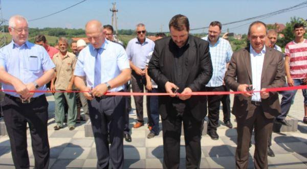 Hasi i Prizrenit lidhet me rrjetin e ujësjellësit pas shumë vitesh