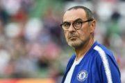 Sarri dëshiron përforcime tjera te Juventusi