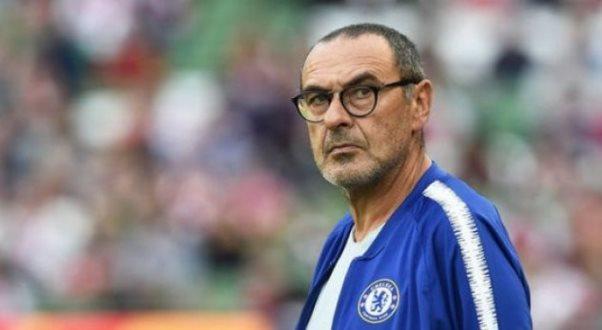 Zyrtare: Sarri është trajner i Juventusit
