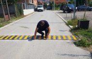Rahoveci vazhdon punimet për shënjëzimin horizontal të rrugëve