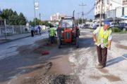 Dëmet nga vërshimet në Suharekë parashihen të jenë miliona euro