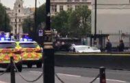 Sulmohet parlamenti Britanik, disa të plagosur