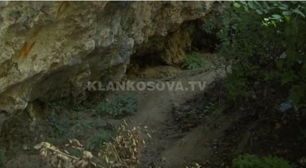 Prizren, paraburgim për dhunuesin e dyshuar (VIDEO)