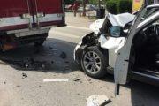 82 vdekje në trafik në gjysmën e parë të vitit